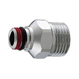 トイレ 分水孔アダプター[カクダイ混合栓用分岐アダプター][34mm]