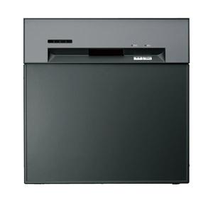 ◆【台数限定】【SALE】スライド式食器洗い乾燥機[ビルトインタイプ][45cm][40L][ブラック]