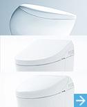 TOTO:ネオレストAH/RH TOTOの最高級トイレ。