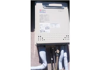 ガス給湯器取替工事 東京都葛飾区 GT-C2452SAWX-2-BL