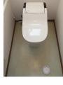 トイレ取替工事/止水栓取替え 岩手県遠野市 XCH1303