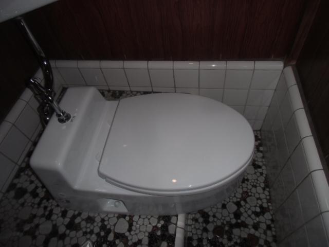 トイレ取替工事 神奈川県横浜市保土ケ谷区 CS501