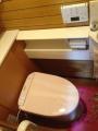 暖房洗浄便座取替え工事 東京都板橋区 TCF4711