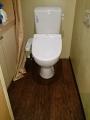 トイレ取替工事(筒井) 東京都中央区 C-180S-DT-4540-BW1