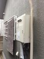 給湯器・ガス配管取替工事 兵庫県神戸市垂水区 GQ-1639WS