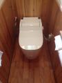トイレ取替工事 静岡県浜松市天竜区 N3GN2RSQ1