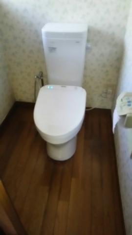 トイレ取替工事 岐阜県各務原市 N3WN6RWTSSV