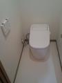 トイレ取替工事 東京都府中市 XCH1401WS