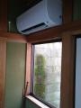 エアコン取替工事 東京都北区 S22STES-W-kouji26