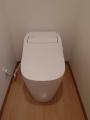 トイレ取替工事 神奈川県川崎市中原区 XCH1401WS