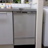 ビルトイン食洗機取替工事 東京都武蔵野市 NP-45MD7S