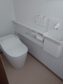 トイレ取替工事 東京都大田区 XCH1401RWS