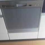 ビルトイン食器洗い乾燥機取替工事 新潟県新潟市西区 RKW-402GP-ST
