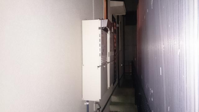 ガス給湯器取替工事 神奈川県横浜市中区 GT-C2452SAWX-2-BL-set-13A