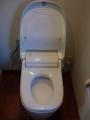 トイレ取替工事 神奈川県横浜市緑区 XCH1401RWS