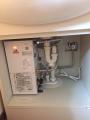 小型電気温水器取替工事 群馬県渋川市 RESK06A2