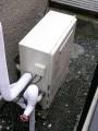 ガス給湯器取替工事 千葉県松戸市 GT-C2052SARX-2-BL-13A