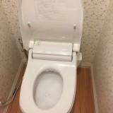 トイレ トイレ取替工事 XCH1401WS