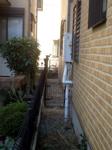ガス給湯器取替工事 埼玉県さいたま市緑区 RUF-E2405SAW-A-13A
