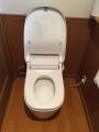 トイレ取替工事 埼玉県坂戸市 XCH1401WS