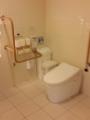 トイレ取替工事 東京都渋谷区 CES9787F-NW1