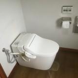 トイレ取替工事 千葉県いすみ市 XCH3013RWS