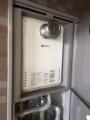 ガス給湯器取替工事 福岡県福岡市早良区 GT-2060SAWX-T-BL-set-13A
