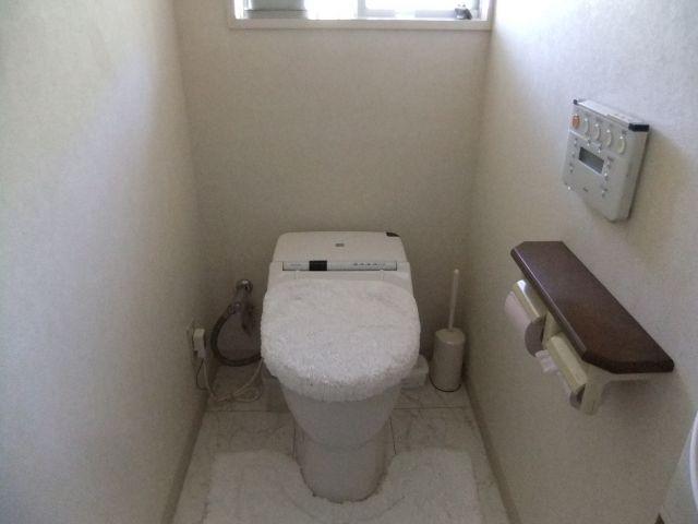 トイレ取替工事 福岡県北九州市小倉南区 XCH1401RWS