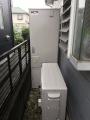 エコキュート取替工事 東京都青梅市 SRT-S373-set