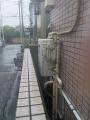 ガス給湯器取替工事 東京都葛飾区 GT-2060SAWX-BL-set-13A