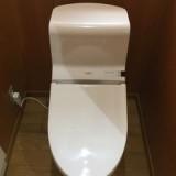 トイレ トイレ取替工事 愛知県名古屋市港区 CES966-NW1