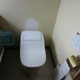 トイレ取替工事 栃木県芳賀郡芳賀町 XCH1401RWS