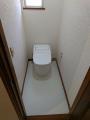 トイレ トイレ取替工事 千葉県千葉市緑区 XCH1401RWS