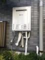 ガス給湯器 ビルトインガスコンロ取替工事 東京都中野区 GT-C206SAWX-BL-set-13A