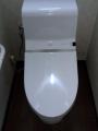 トイレ取替工事 千葉県市川市 CES966-NW1