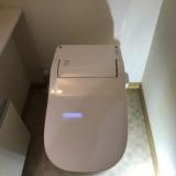 トイレ取替工事 東京都八王子市 XCH1401WS