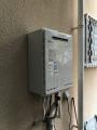 ガス給湯器 ガス給湯器取替工事 兵庫県神戸市東灘区 GT-2460SAWX-BL-set-13A