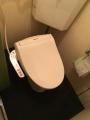 トイレ取替工事 千葉県松戸市 kouji04