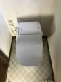 トイレ取替工事 神奈川県相模原市南区 XCH1401RWS