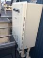 ガス給湯器取替工事 神奈川県横浜市鶴見区 GT-C246SAWX-BL-set-13A