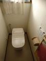 トイレ取替工事 千葉県茂原市 XCH1401RWS