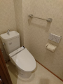 トイレ取替工事 東京都足立区 TCF6541AKJ-NW1