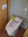 トイレ取替工事 東京都練馬区 CES9788F-SC1