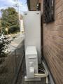 エコキュート取替工事 千葉県八千代市 HWH-B465-set
