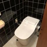 トイレ取替工事 大阪府藤井寺市 XCH1401RWS