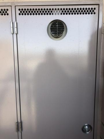 ガス給湯器取替工事 愛知県清須市 RUF-A2005SAT-A-set-13A