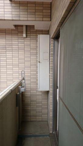 ガス給湯器取替工事 東京都墨田区 RUF-E2008AW-A-set-13A