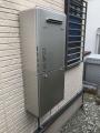 ガス給湯器取替工事 神奈川県大和市 RUF-E2405SAW-A-set-13A