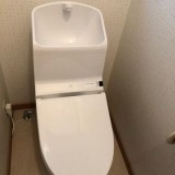 トイレ取替工事 愛知県名古屋市中川区 CES967-NW1