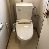 ビルトインガスコンロ トイレ トイレ取替工事 兵庫県神戸市北区 kouji04